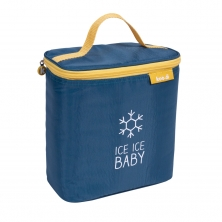 Koo-Di Ice Ice Baby Baby Cooler Box-Peachick