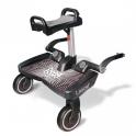 Lascal Maxi Plus BuggyBoard + Saddle-Black/Grey