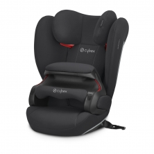 Cybex Pallas B-Fix Group 1/2/3 Car Seat-Volcano Black (Bounty