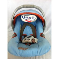 Graco Autobaby 0+ Car Seat-Outdoor Sport *CLEARANCE**