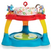 My Child Twizzle Baby Entertainer-Brights