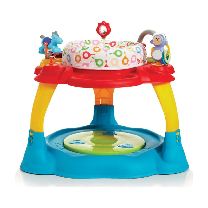 My Child Twizzle Activity Centre Brights