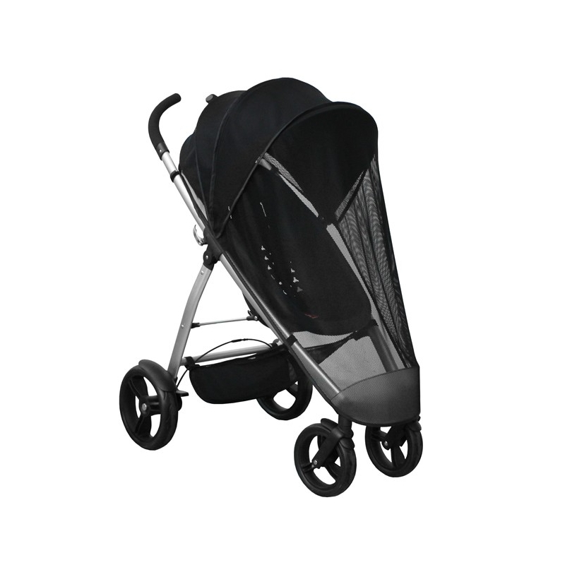 Phil and Teds UV Sun Mesh Cover For Smart Buggy