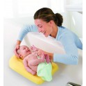 Summer Infant Comfy Sponge Bather