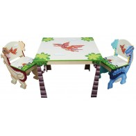Children's Table and Chairs Sets