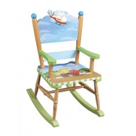 Teamson Transportation Rocking Chair (9943A)