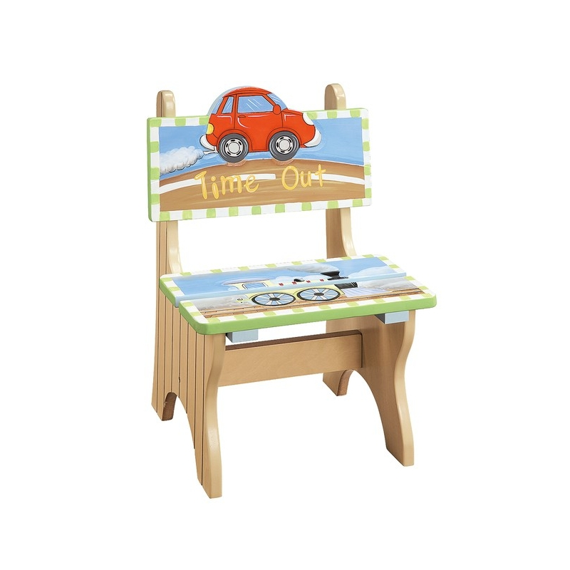 Teamson Transport Time Out Chair (9942A)