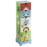 Children's Storage Solutions