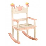 Teamson Princess & Frog Rocking Chair (W-7475A)