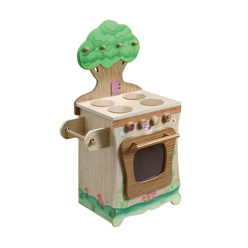 Teamson Enchanted Forest Cooker (W-9647A)