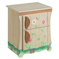 Teamson Enchanted Forest Fridge (W-9649A)