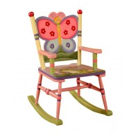 Teamson Magic Garden Rocking Chair (KYW-7499A)