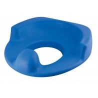 Tippitoes Moulded Toilet Trainer-Blue