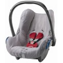 Maxi Cosi Summer Cover For Cabriofix-Cool Grey (NEW 2013)