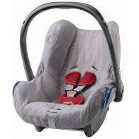 Maxi Cosi Summer Cover For Cabriofix-Cool Grey (NEW 2019)