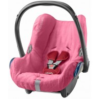 Maxi Cosi Summer Cover For Cabriofix-Pink (NEW 2019)