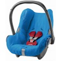 Maxi Cosi Summer Cover For Cabriofix-Blue (NEW 2013)