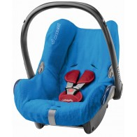 Maxi Cosi Summer Cover For Cabriofix-Blue (NEW 2019)