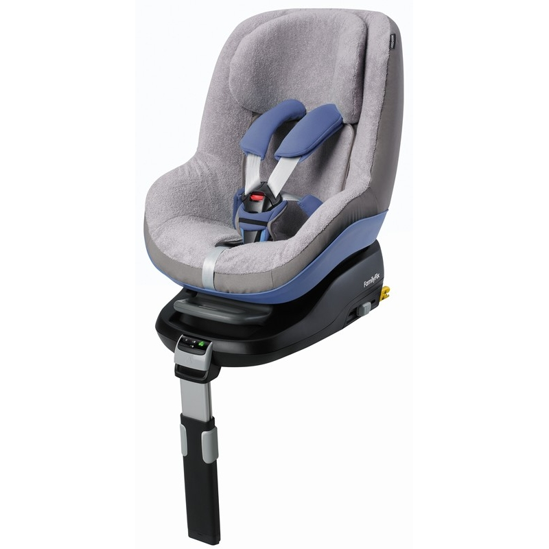 Maxi Cosi Summer Cover For Pearl-Cool Grey (NEW 2013)