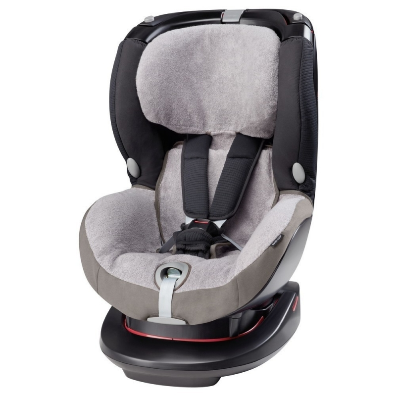 Maxi Cosi Summer Cover For Rubi-Cool Grey (NEW 2013)