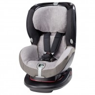 Maxi Cosi Summer Cover For Rubi-Cool Grey (NEW 2019)