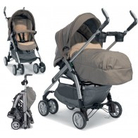 Graco Cleo 2in1 Pram-Autumn *CLEARANCE**