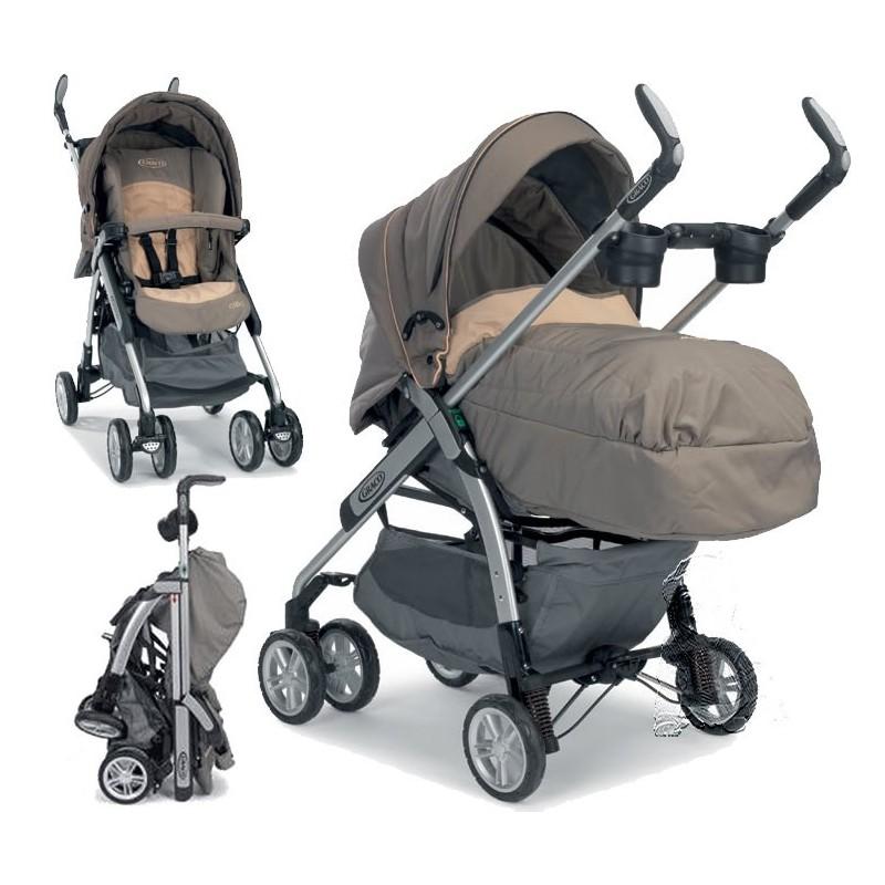 Graco Baby Prams Travel Systems