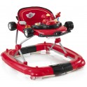 My Child F1 Car Walker-Racing Red