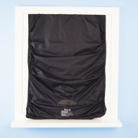 Koo-di Bed Time Blackout Blind-Black