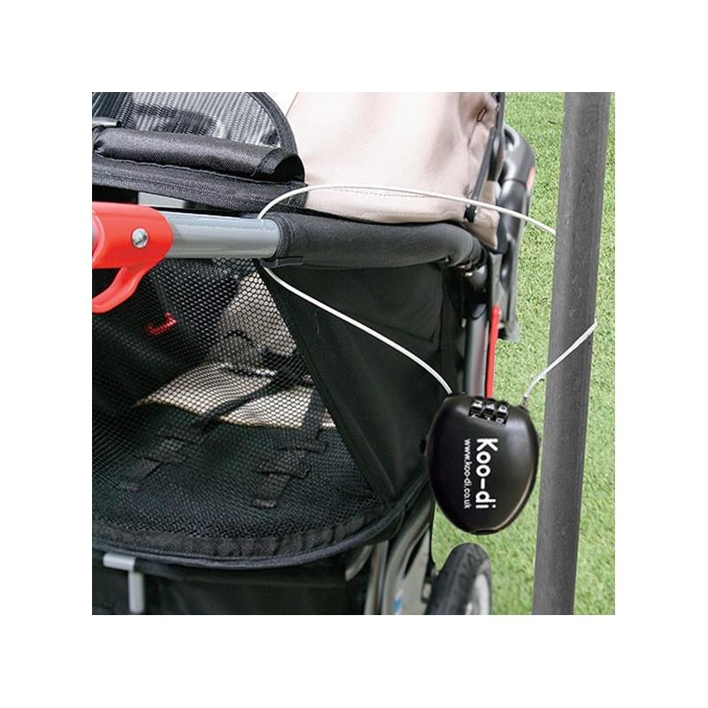 Koo-di Stroller Lock