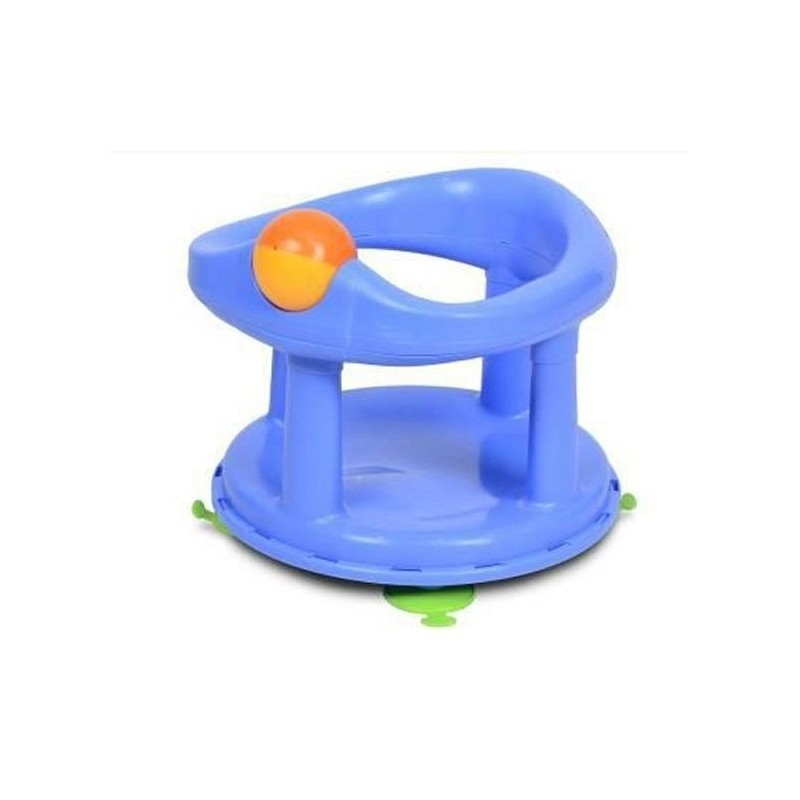Safety 1st Swivel Bath Seat-Pastel Blue (NEW 2019)