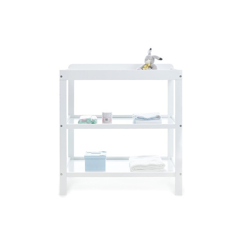 Obaby Open Changing Unit-White (New)