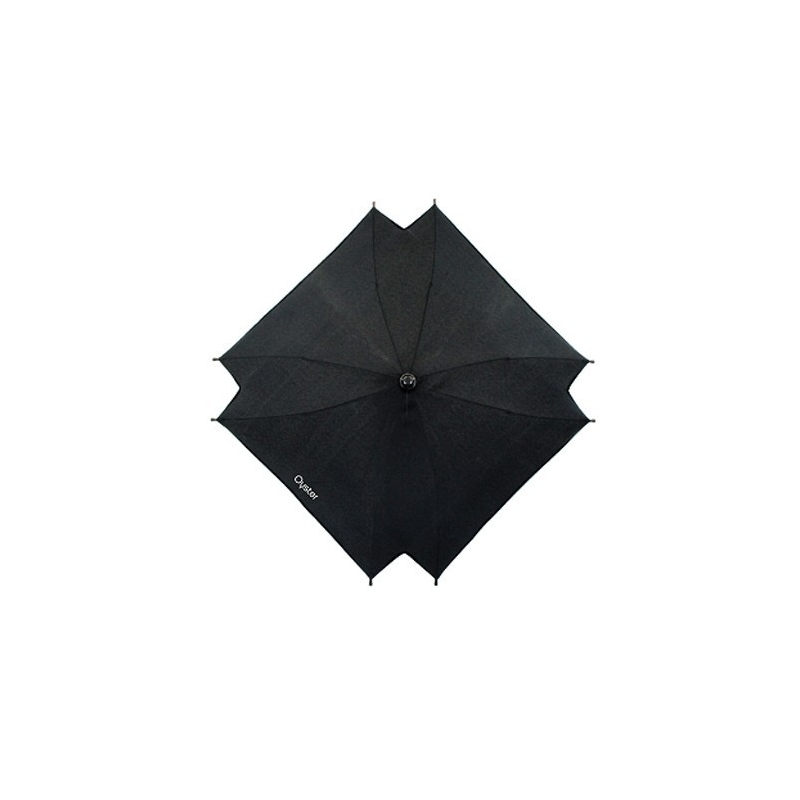 Baby Style Oyster/Oyster Max Parasol-Black