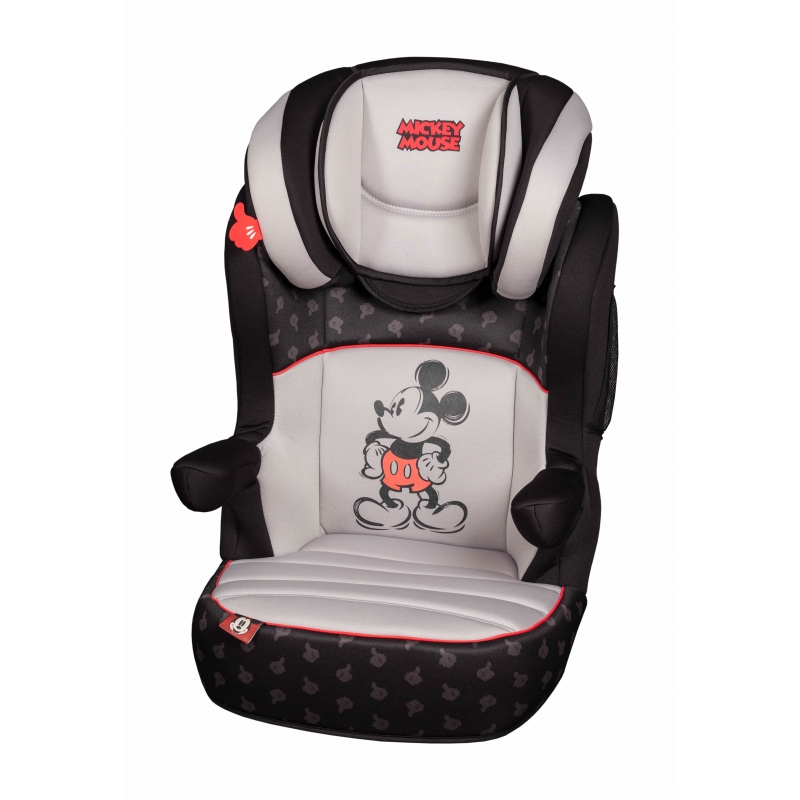 Nania Rway SP Group 2/3 Car Seat-Mickey Mouse