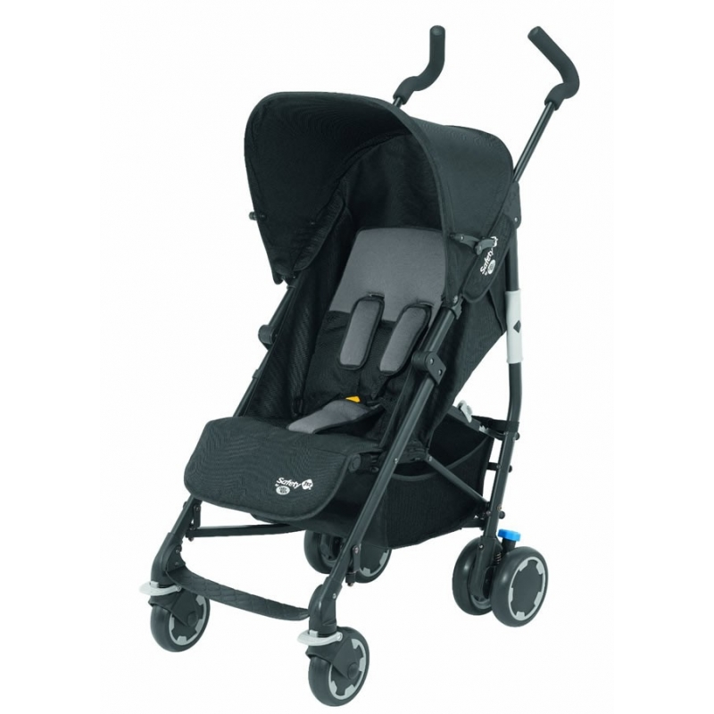 Safety 1st Compa City Pushchair-Black Sky (2014)