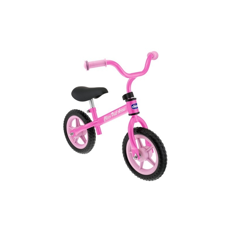 Chicco Arrow Balance Bike - Pink (New 2014)