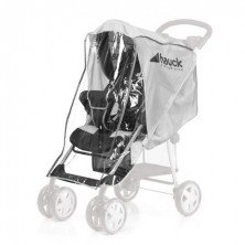 Hauck Shopper/Buggy/Jogger Raincover (New 2018)