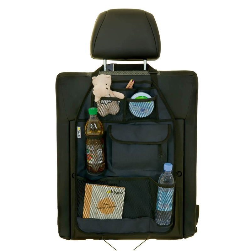 Hauck Cover Me Deluxe-Front Seat Organisor Large