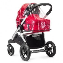 Baby Jogger City Select/Versa/Versa GT Carrycot Raincover