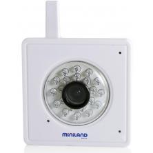 Miniland Everywhere IP Camera