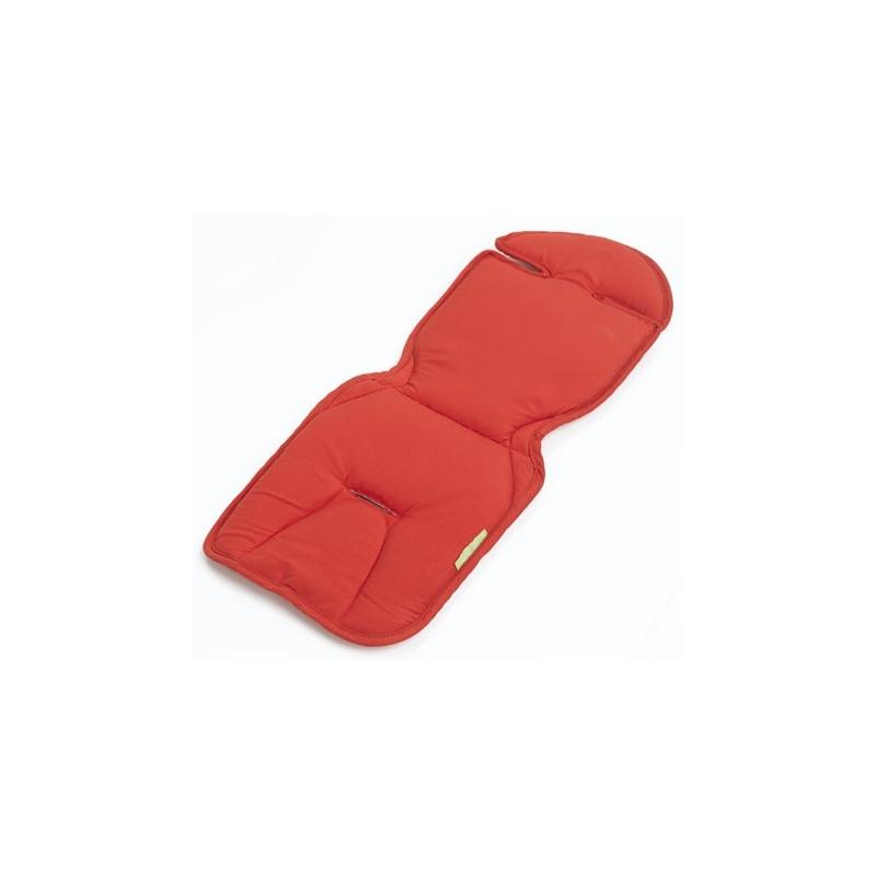 Revelo Buggypod Comfort Liner-Red