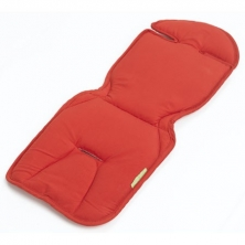 Buggypod Comfort Liner-Red