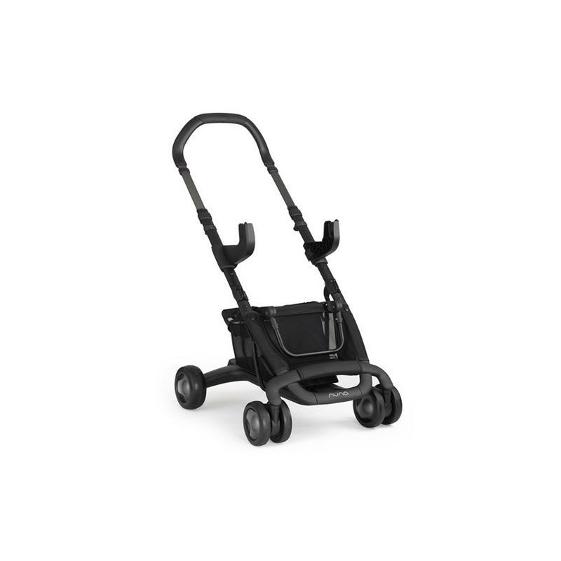 Nuna Pepp Car Seat Adapters