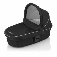 BOB Carrycot-Black