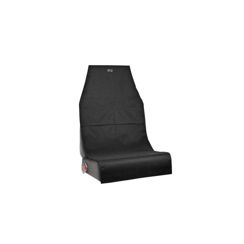Britax Car Seat Saver-Black