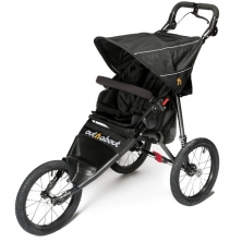 Out n About Nipper SPORT V4 Stroller-Raven Black