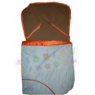 Graco Footmuff-Outdoor Sport *CLEARANCE**