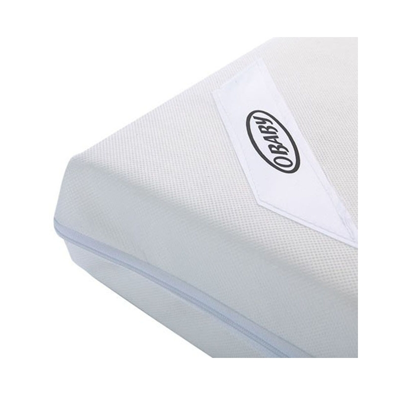 OBaby Foam Cot Mattress (140 x 70cm)(New 2014)