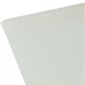OBaby Foam Crib Mattress (85cm x 43cm)(New 2014)