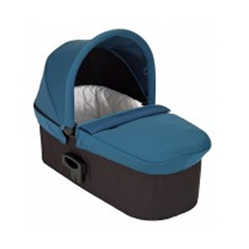 Baby Jogger Deluxe Carrycot/Bassinet-Black
